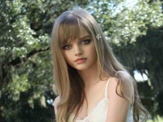 Новая эротика юных девочек, лучшее фото и видео.