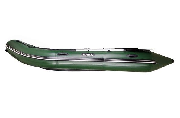 барк лодка пвх в белоруссии