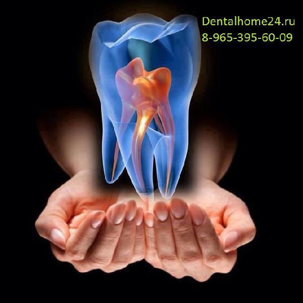 Лечение пародонтоза и лучшие зубные протезы.