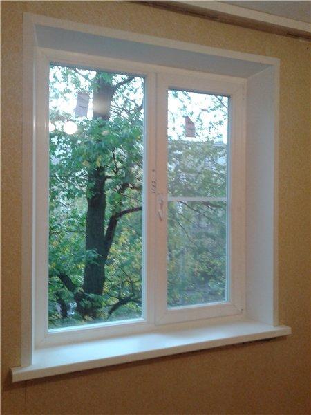 Объявление окна rehau- остекление лоджий,балконов. ремонт, о.