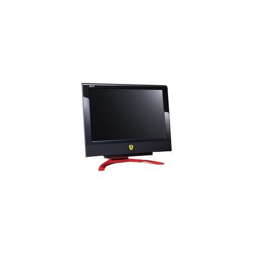 Продам монитор Acer Ferrari F-20.